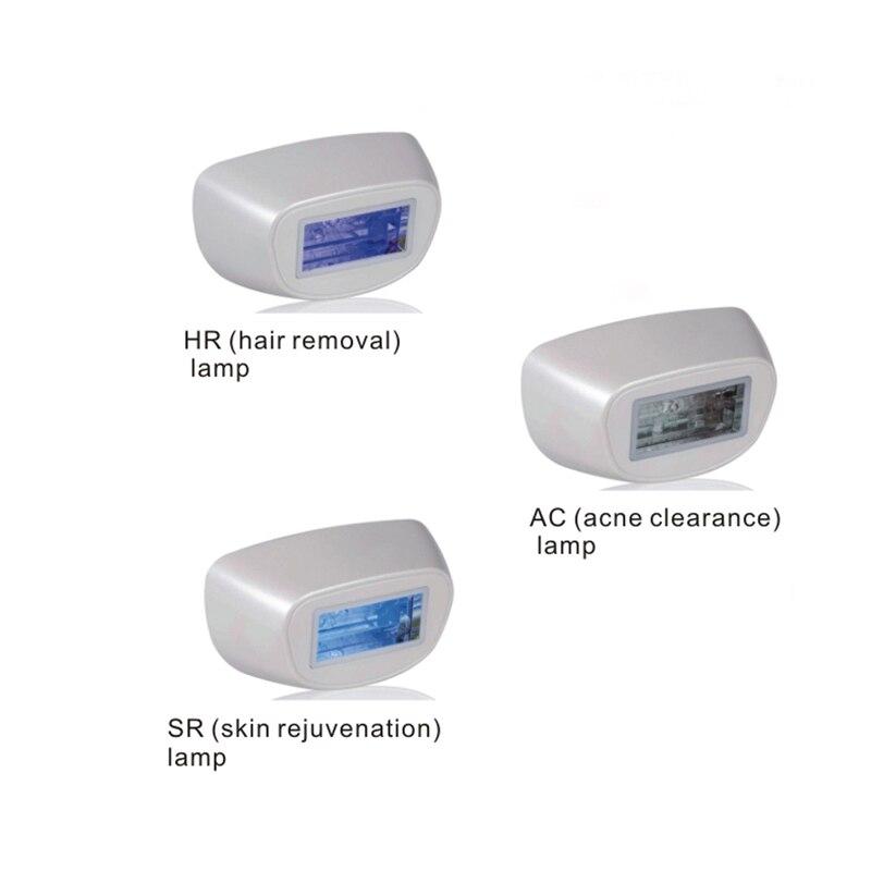 Mlay m3 제모기 액세서리 300000 샷이있는 석영 램프 제모 여드름 정리 피부 rejuvennation-에서제모기부터 가전 제품 의  그룹 1