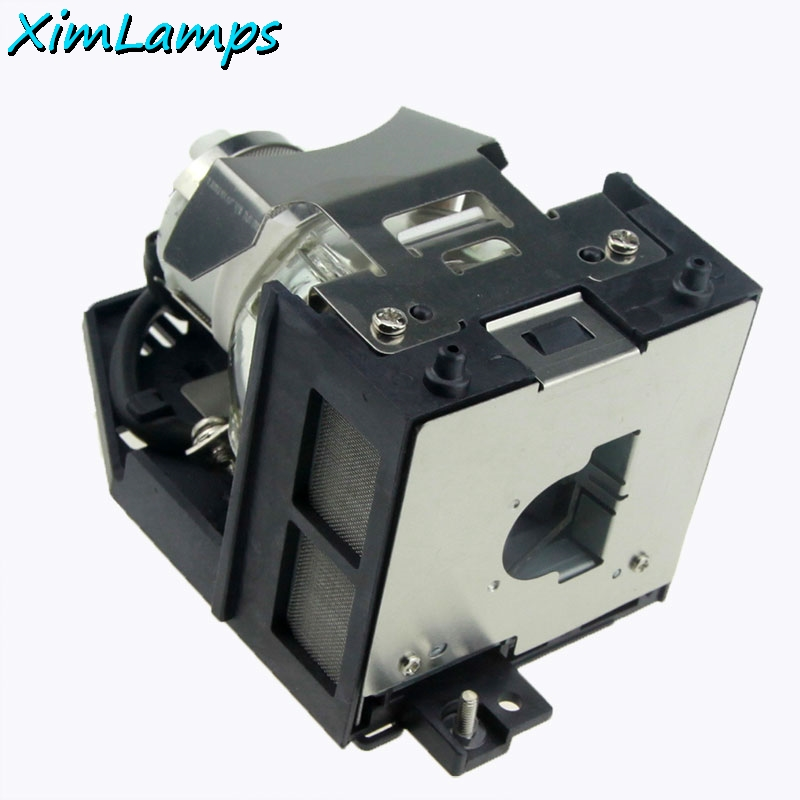 ФОТО AN-XR10LP Replacement Projector Bare Lamp Bulbs for Sharp PG-MB66X / XG-MB50X / XR-105 / XR-10S/ XR-11XC / XR-HB007 / XR-10XA
