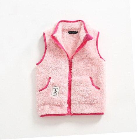 roupas de menina roupas sem mangas colete crianca