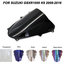 Motorcycle Windscreen Windshield GSXR 1000 Screws Bolts Accessories For Suzuki GSXR1000 2009 2010 2011 2012 2013 2014 2015 2016 цена
