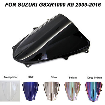 Motorcycle Windscreen Windshield GSXR 1000 Screws Bolts Accessories For Suzuki GSXR1000 2009 2010 2011 2012 2013 2014 2015 2016 image