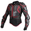 Motorcycle Protection Jacket Professional Motocross Full Body Armor Jacket Spine Chest Protective Gear Motocross Racing Jackets