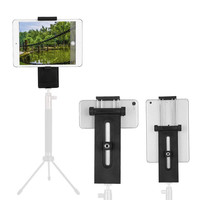 Universal 7 10inch Adjustable Tablet Tripod Mount Holder Stand For iPad 2 3 4 Air Mini New Tablet Stand Holder For Samsung