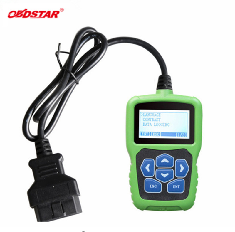 OBDSTAR F108 + PSA PIN CODE Reading Key Programming Tool for Peugeot/for Citroen