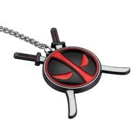 Deadpool Car Pendant Ornament (2 Different Designs) 3