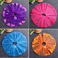 2-10Year Baby Girl Tutu Flower Skirt Kids Petals Princess Ballet Dance Short Lace Skirt New