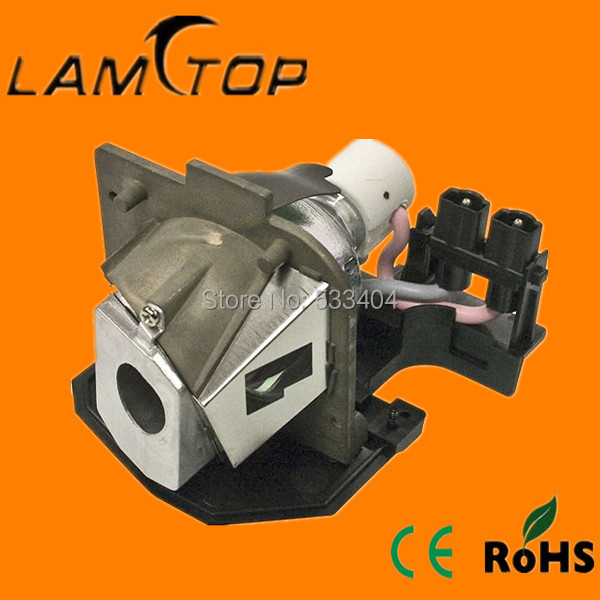 FREE SHIPPING   LAMTOP  projector lamp with housing  SP.89F01GC01  for  HD640 projector color wheel for optoma hd80 free shipping