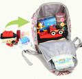 Discount! Baby Diaper Bag capacity multifunction Mummy baby nappy bag shoulder