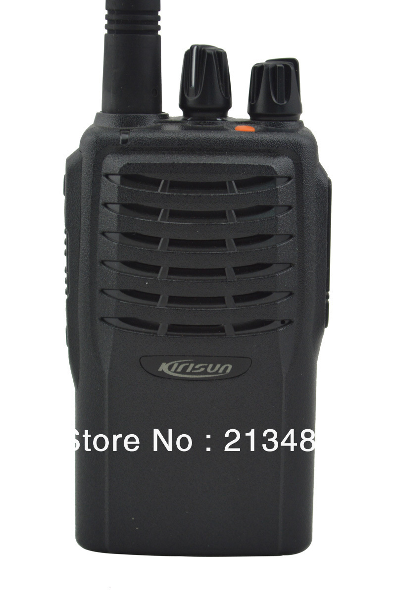 Kirisun PT5200 UHF 420-470MHZ Portable Professional Two-way Radio