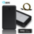 DCAE Nuevo Real Del Banco de Potencia 8000 mah 2 USB de Carga Rápida 2.0 cargador de batería externo powerbank portátil para el teléfono iphone xiomi lg