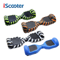 iScooter Hoverboard Protect Silicone Case Waterproof Protector for 2 wheel Smart Self balancing Electric Scooter 6.5 inch