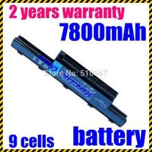 JIGU 7750g NEUE Laptop-Batterie für Acer Aspire V3 V3-471G V3-551G V3-571G V3-771G E1 E1-421 E1-431 E1-471 E1-531 E1-571 serie