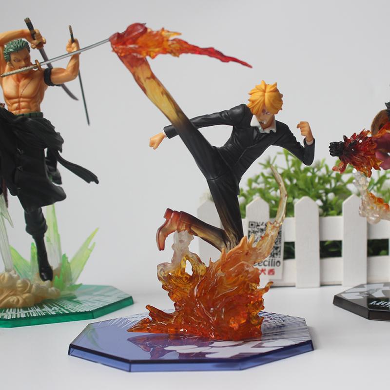 One Piece Figures Pop Zanji Zoro