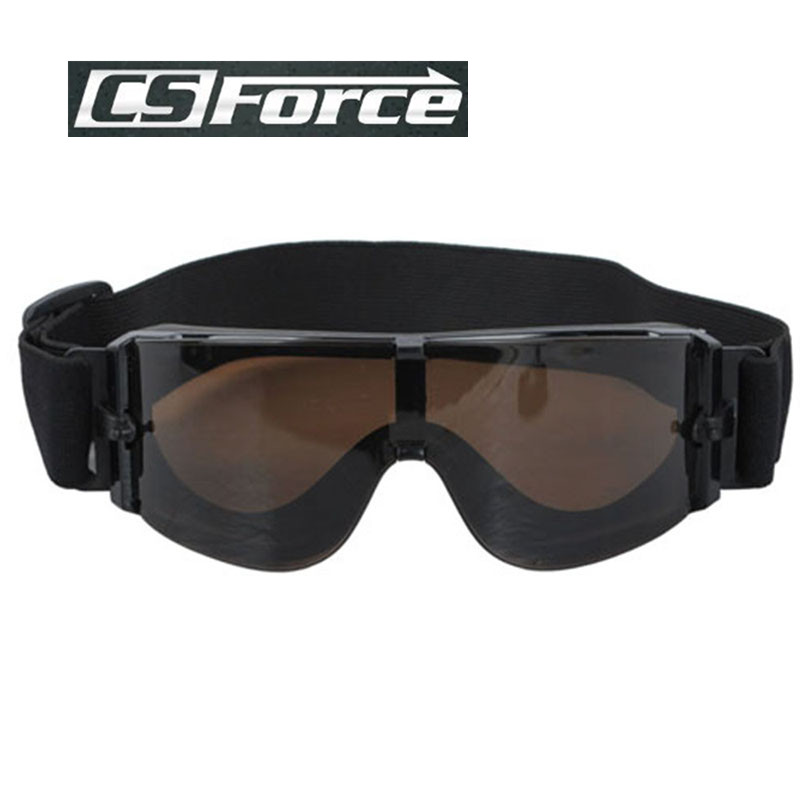 Airsoft Tactical USMC X800 Goggles Paintball Military Glasses Outdoor Sports Sunglasses Goggles Shooting Hunting Hiking Eyewear