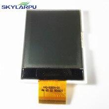 """Skylarpu 2.2 """"inç TFT LCD ekran Garmin edge 305 GPS Bisiklet Bilgisayar LCD ekran ekran paneli Onarım değiştirme"""