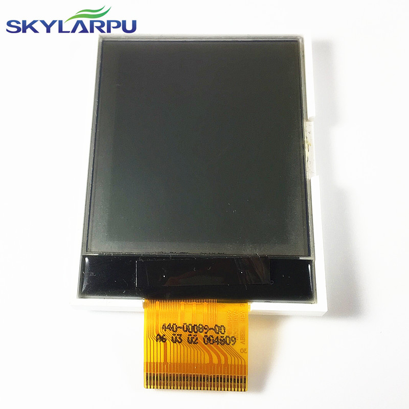 skylarpu 2.2 inch TFT LCD screen for Garmin edge 305 GPS Bike Computer LCD display screen panel Repair replacement купить