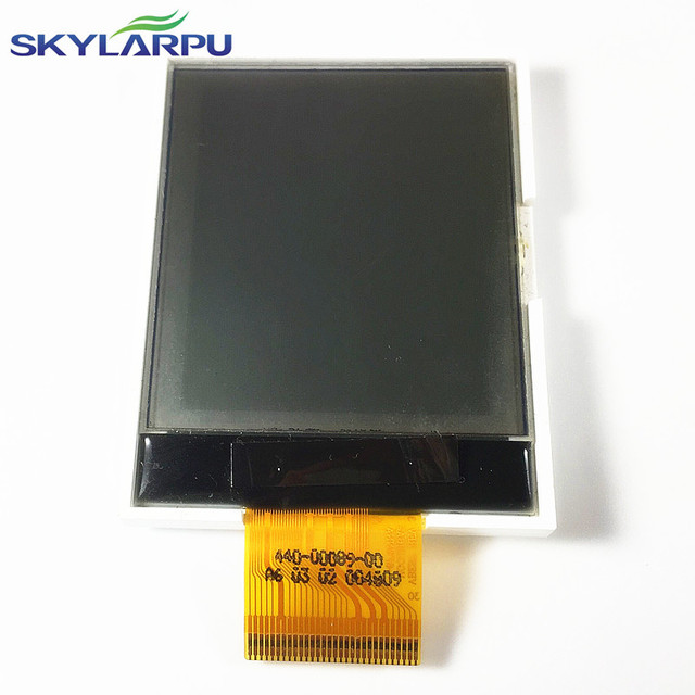 "skylarpu 2.2"" inch TFT LCD screen for Garmin edge 305 GPS Bike Computer LCD display screen panel Repair replacement"