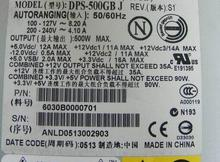 Server Power Supply For NF280D NF280DPR NF280DP NF280G2 DPS-500GB J Original 95%New Well Tested Working One Year Warranty