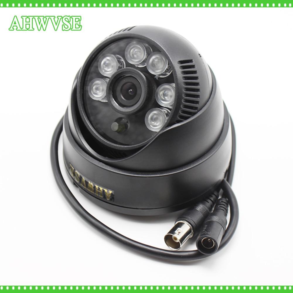 AHWVSE AHD Caméra 5MP IMX326 4MP CCTV Sécurité AHDM AHDH 1080 P Caméra HD Ir-cut Vision Nocturne Caméra Intérieure