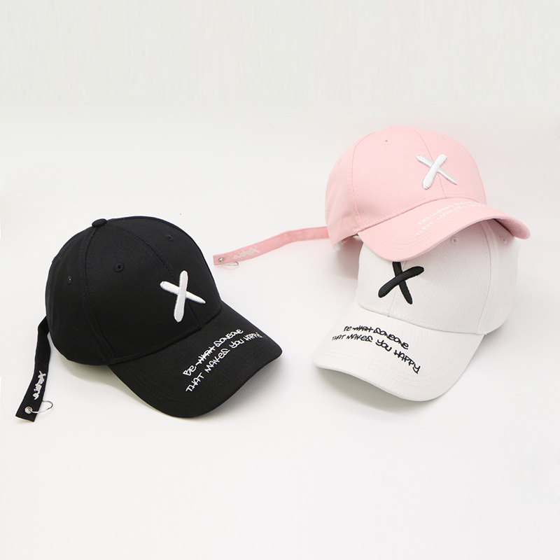 Embroidery X Letters Xotic Baseball Cap New Fashion Men and Women Hats Justin Bieber Hip Hop Caps Casual Caps Snapback Hats stylish big numbers and letters brim embroidery men s car racing baseball cap