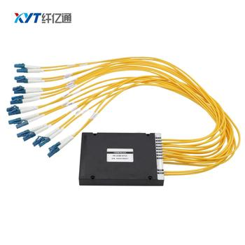 Free Shipping Wavelength Division Multiplexer Dual Fiber 16 Channel CWDM MUX DEMUX Module free shipping new 2mbi600vn 120 50 module page 9