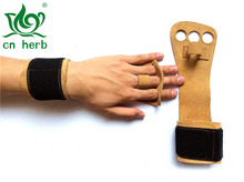 Gymnastics fitness gloves horizontal bar pull-ups large loop eight practice first layer leather hand protection slip цена