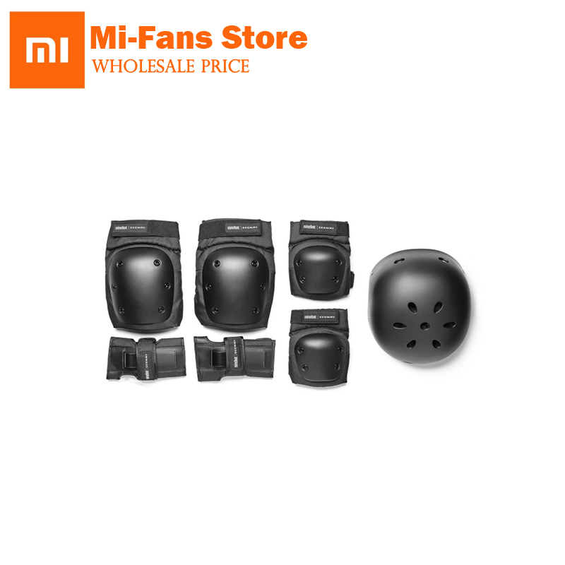 xiaomi NINEBOT Electric unicycle One Z/A1/S1/S2/C/C+/E/E+/P Safety helmet Ninebot Sports Protector Sets clothing scarf сегвей ninebot e black