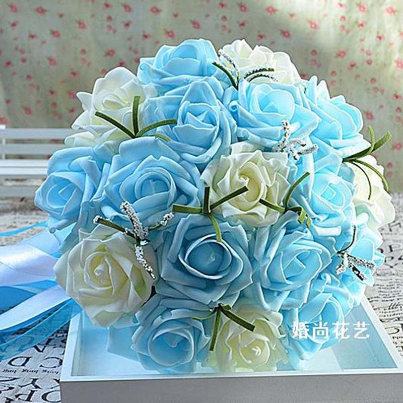 online get cheap images wedding flowers alibaba group. Black Bedroom Furniture Sets. Home Design Ideas