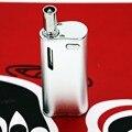 cheapest hemp Real CBD oil vapovizer electronic cigarettes kit 0.8ml tank vape e-cigarettes e-hookah mini hookah hot sale shisha