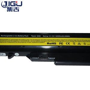 Image 5 - JIGU batterie dordinateur portable pour Lenovo L10M6F21 L09S6Y02 L09L6Y02 pour Lenovo G460 G465 G470 G475 G560 G570 G575 G770 Z460