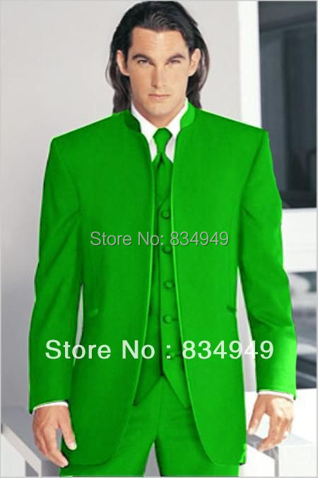 Popular Green Suit Jacket-Buy Cheap Green Suit Jacket lots from