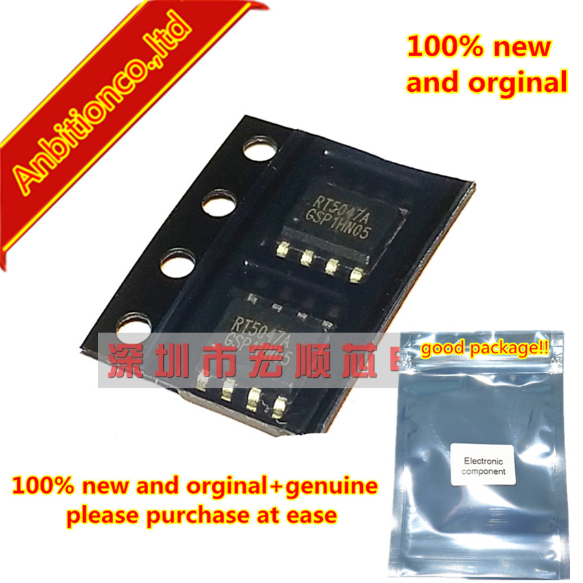 3pcs 100% New And Orginal Free Shipping RT4057A SOP-8 In Stock