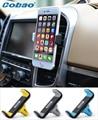 Cobao universal car air vent mount holder soporte del sostenedor del teléfono móvil para iphone 5 5s 6 6 s plus galaxy s5 s6 s7 xiaomi huawei