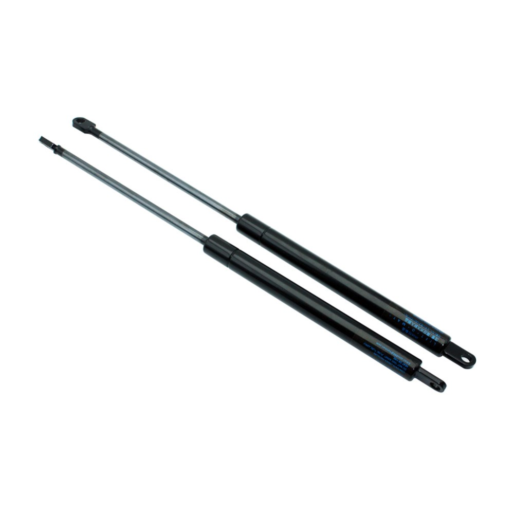 jasa lift supports gas struts shocks damper rear trunk boot tailgate with spoiler for fiat croma