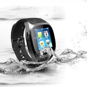 Touch Screen Bluetooth Smartwatch Bluetooth Android Men Women Sport Intelligent Pedometer Fitness Stride meter image