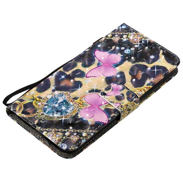Mode Telefon Abdeckung Für Samsung Galaxy J1 2016 J2 Core J3 Stern J4 J5 Prime J6 Plus J7 Duo J8 2018 leder Brieftasche Fall Coque B00