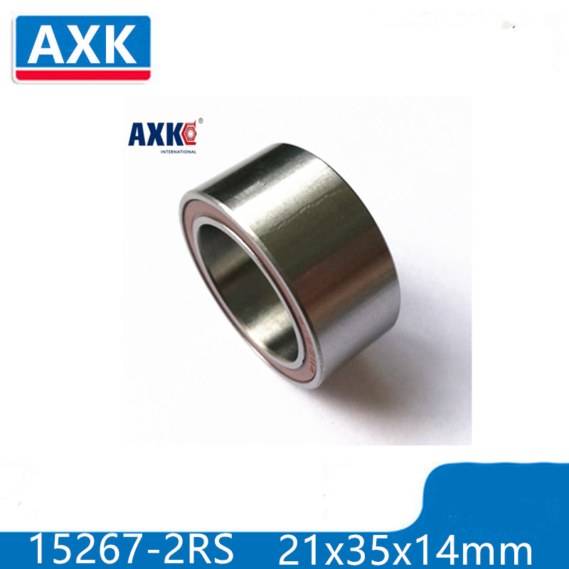 AXK <font><b>Bearing</b></font> 2153114-2RSV dental plate spline shaft <font><b>bearing</b></font> 21x35x14mm 15267-<font><b>2RS</b></font> <font><b>6902</b></font>-<font><b>2RS</b></font> 608-<font><b>2RS</b></font> 24377-<font><b>2RS</b></font> DR21531SW image