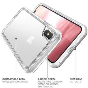 Image 5 - Чехол SUPCASE для iphone X XS 5,8 дюймов, чехол с единорогом, жуком, серии UB, высококачественный гибридный защитный прозрачный чехол для iPhone X Xs