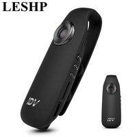 Leshpミニカメラビデオカメラ録画ペン1080 pフルhd dvrオーディオビデオレコーダーカメラ130度広角プロフェッショナル