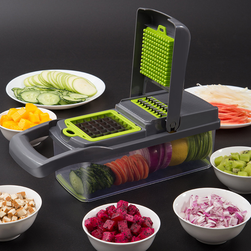 All in One Vegetable Cutter  3