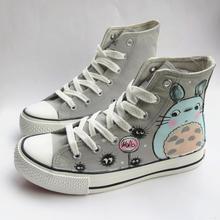 Totoro Sneakers