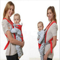 2016 Baby Infant Durable Safe Easy Belt Mommy Mummy Carrier Multifunctional Comfortable Kids Children Carrier