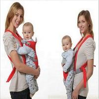 2016 Baby Infant Durable Safe Easy Belt Mommy Mummy Carrier Multifunctional Comfortable Kids Children Carrier