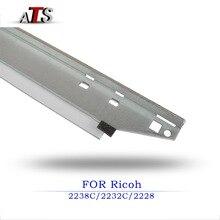 2x Drum Cleaning Blade For Ricoh Aficio 2228C 2238C 2232C 3235C 3245C compatible MP2228C MP2232C MP2238C MP2232C MP3235C MP3245C
