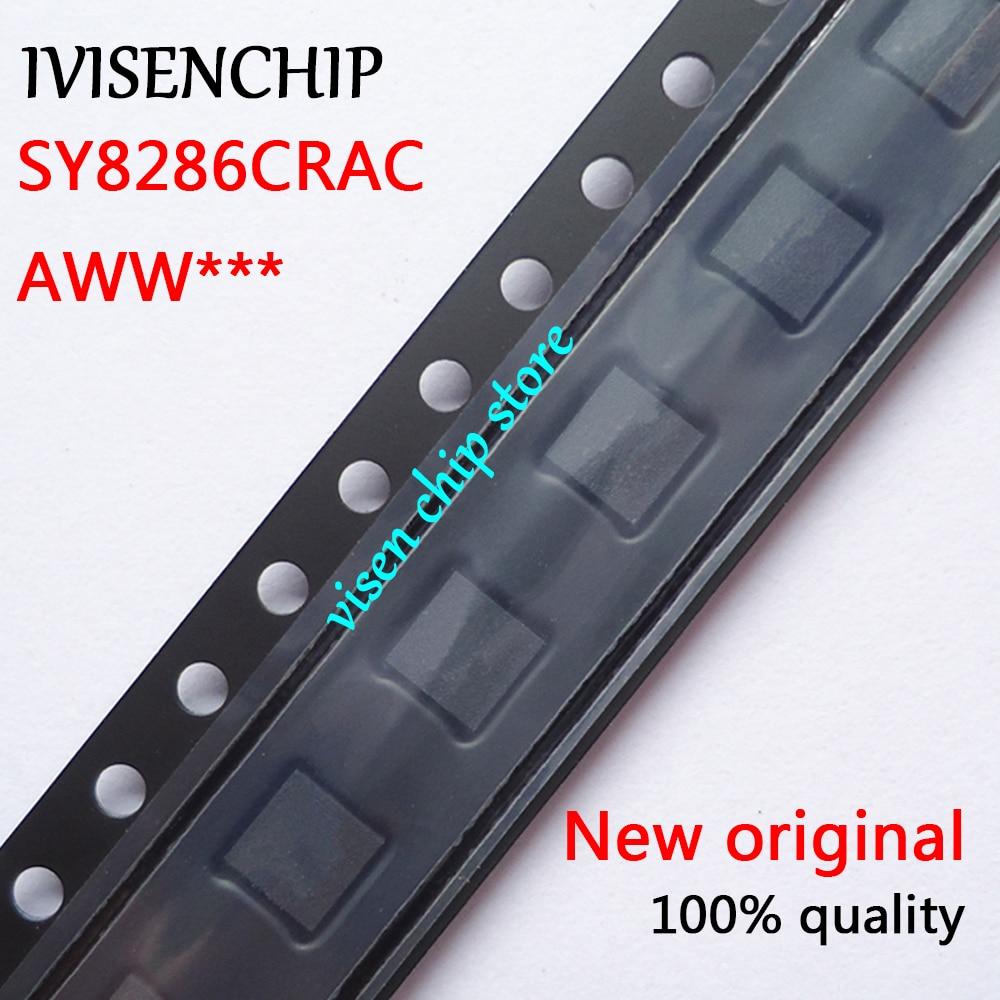 5pcs SY8286CRAC SY8286C (AWW5LA AWW5BZ AWW5JC AWW...) QFN-20