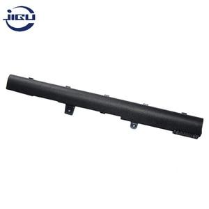 Image 4 - JIGU Laptop Battery A41N1308 A31N1319 0B110 00250100 X551M For Asus X451 X551 X451C X451CA X551C X551CA Series