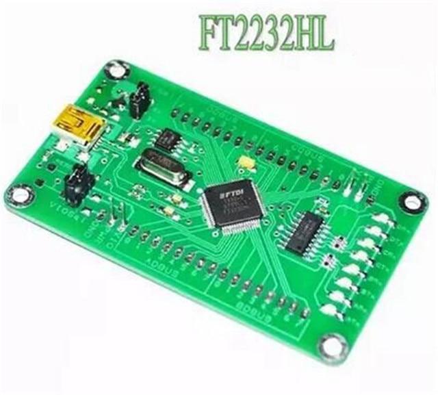 FT2232HL development board learning board FT2232H MINI FT4232H UM232H development board