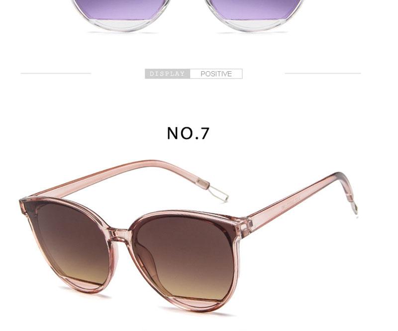 RBROVO Gafas de sol mujer vintage 18
