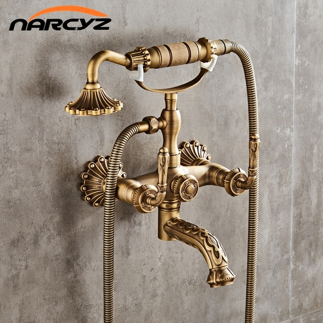 faucet faucets size appliance kingston plumbing brass antique aged rustic cross hardware canada handle tub medium ll love bathroom clawfoot nickel widespread copper brushed vintage fixtures bathtub taps you finish unlacquered delta youll of porcelain