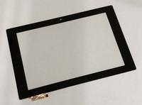 100 Test Touch Screen Panel Digitizer Sensor Glass For Sony Xperia Tablet Z2 SGP511 SGP512